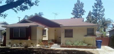 7621 Shady Oak Drive, Downey, CA 90240 - MLS#: PW18161744