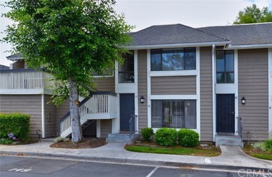700 W Walnut Avenue UNIT 59, Orange, CA 92868 - MLS#: PW18161808
