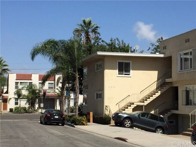 4 3rd Place, Long Beach, CA 90802 - MLS#: PW18161853