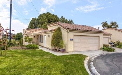 401 Thunderbird Court, Fullerton, CA 92835 - MLS#: PW18161882