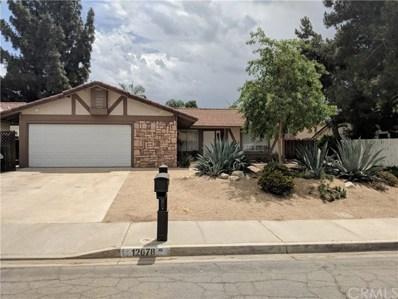 12678 Argo Place, Moreno Valley, CA 92553 - MLS#: PW18161896