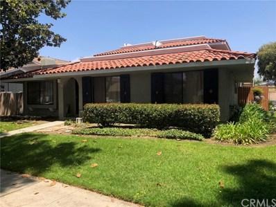 2313 Joana Drive UNIT 3, Santa Ana, CA 92705 - MLS#: PW18161932