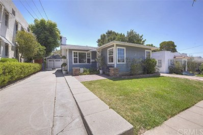 6216 Haviland Avenue, Whittier, CA 90601 - MLS#: PW18161980
