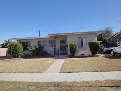 5440 E Lanai Street, Long Beach, CA 90808 - #: PW18162154