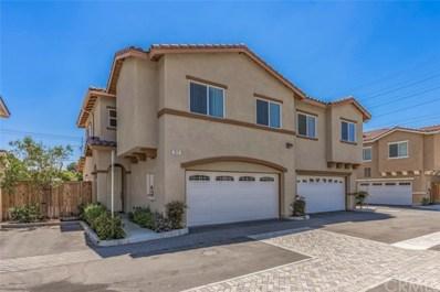 914 S Belterra Way, Anaheim, CA 92804 - MLS#: PW18162262