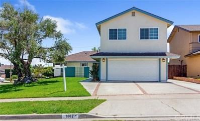 1002 Berkenstock Lane, Placentia, CA 92870 - MLS#: PW18162337