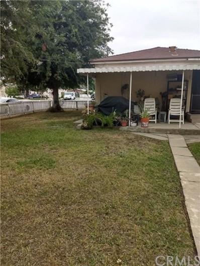 6452 Los Robles Avenue, Buena Park, CA 90621 - MLS#: PW18162380