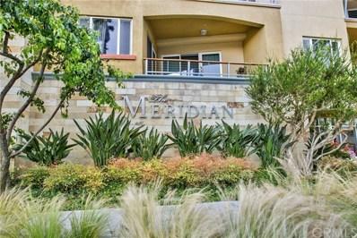 1400 E Ocean Boulevard UNIT 2208, Long Beach, CA 90802 - MLS#: PW18162416