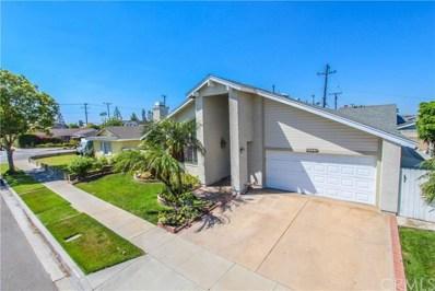 5692 Cerulean Avenue, Garden Grove, CA 92845 - MLS#: PW18162445