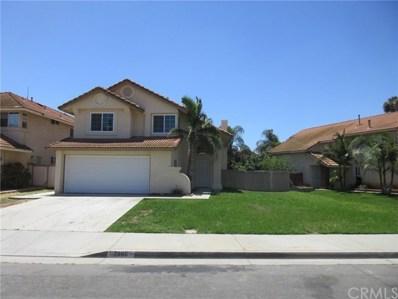 7986 Townsend Drive, Riverside, CA 92509 - MLS#: PW18162539