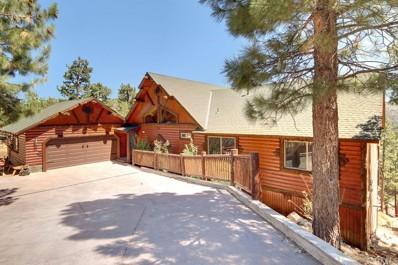 354 Glenwood Drive, Big Bear, CA 92315 - MLS#: PW18162545