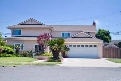 9859 Swan Circle, Fountain Valley, CA 92708 - MLS#: PW18162563