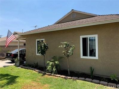 13545 Thistle Avenue, Norwalk, CA 90650 - MLS#: PW18162840