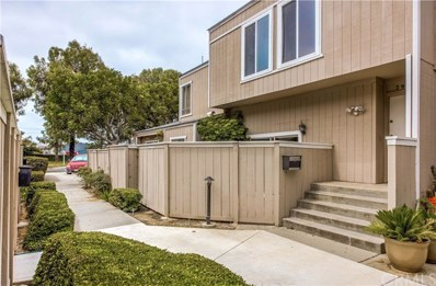 2920 S Greenville Street UNIT F, Santa Ana, CA 92704 - MLS#: PW18162955