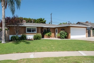 219 S Edgar Avenue, Fullerton, CA 92831 - MLS#: PW18162967