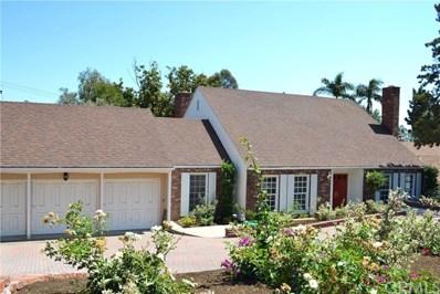 8108 San Lucas Drive, Whittier, CA 90605 - MLS#: PW18162997