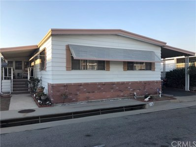 1065 Lomita Boulevard UNIT 176, Harbor City, CA 90710 - MLS#: PW18163006