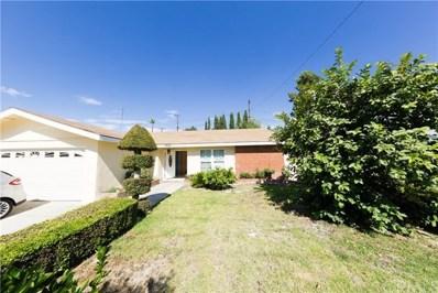 3640 S Sentous Avenue, West Covina, CA 91792 - MLS#: PW18163009
