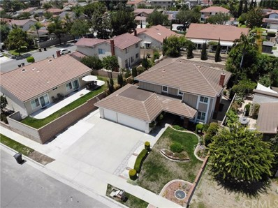 2531 Biscayne Place, Fullerton, CA 92833 - MLS#: PW18163086