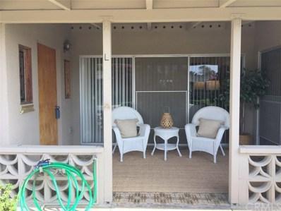 1330 Oakmont Rd  M 6  144-L, Seal Beach, CA 90740 - MLS#: PW18163159