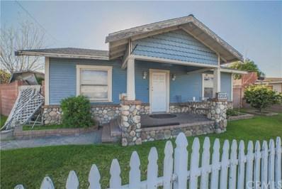 2283 N Batavia Street, Orange, CA 92865 - MLS#: PW18163162
