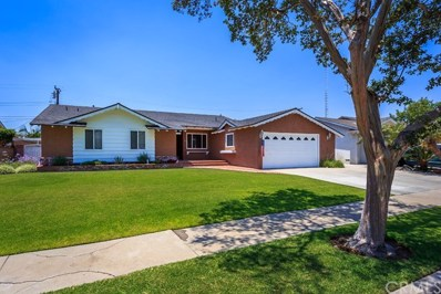 11219 Pounds Avenue, Whittier, CA 90603 - MLS#: PW18163279