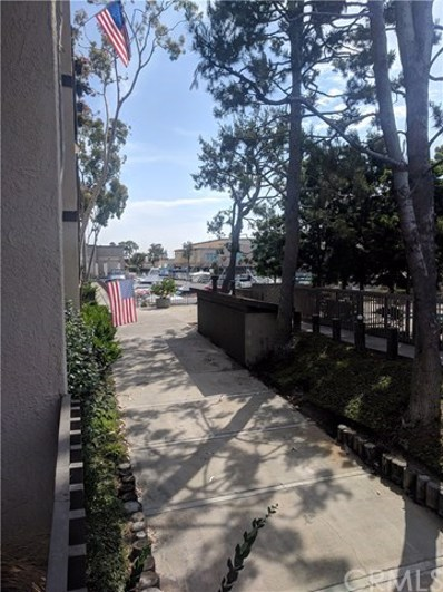 5110 Marina Pacifica Drive N, Long Beach, CA 90803 - MLS#: PW18163285