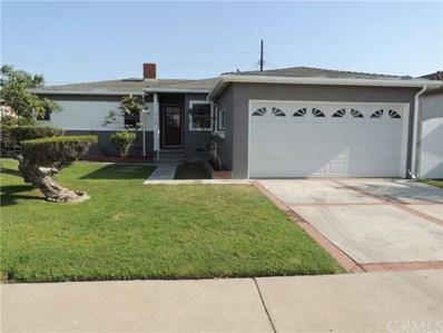 524 W 159th Street, Gardena, CA 90248 - MLS#: PW18163395