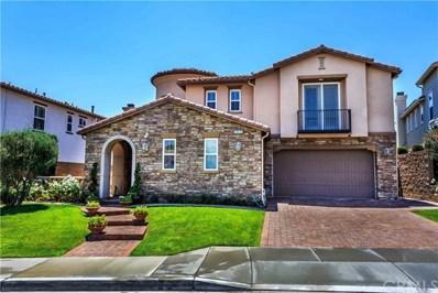 20126 Chianti Court, Yorba Linda, CA 92886 - MLS#: PW18163427