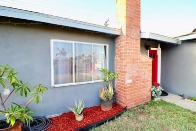 1303 W Romneya Drive, Anaheim, CA 92801 - MLS#: PW18163478