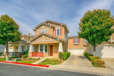2148 W Cherrywood Lane, Anaheim, CA 92804 - MLS#: PW18163840