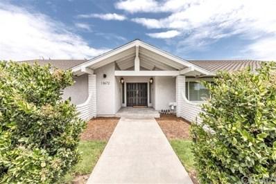 13672 Prospect Avenue, North Tustin, CA 92705 - MLS#: PW18163885