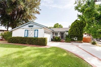 15101 Tolman Drive, Whittier, CA 90604 - MLS#: PW18163983