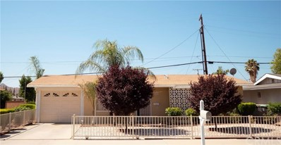 201 W Mayberry Avenue, Hemet, CA 92543 - MLS#: PW18164042