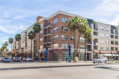 300 E 4th Street UNIT 101, Long Beach, CA 90802 - MLS#: PW18164142