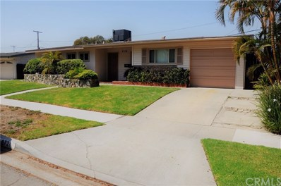 6721 E El Jardin Street, Long Beach, CA 90815 - MLS#: PW18164171