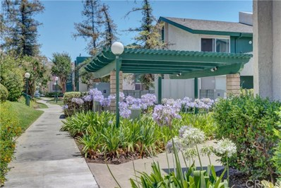 15240 Ocaso Avenue UNIT 202, La Mirada, CA 90638 - MLS#: PW18164203