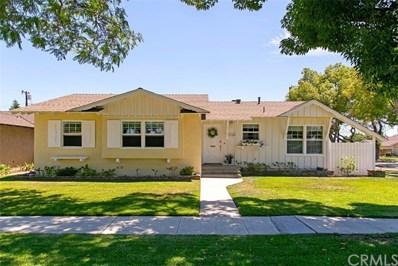 3150 W Graciosa Lane, Anaheim, CA 92804 - MLS#: PW18164230