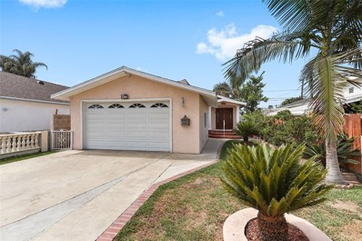 422 E Norton Street, Long Beach, CA 90805 - MLS#: PW18164238