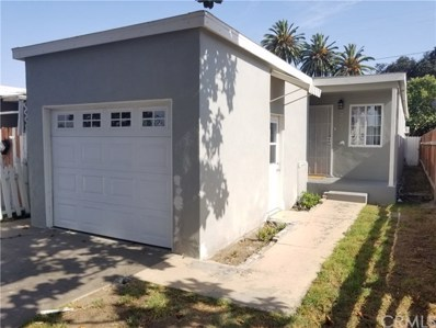 228 E Platt Street, Long Beach, CA 90805 - MLS#: PW18164351