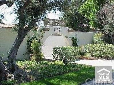 1192 Mitchell Avenue UNIT 103, Tustin, CA 92780 - MLS#: PW18164543