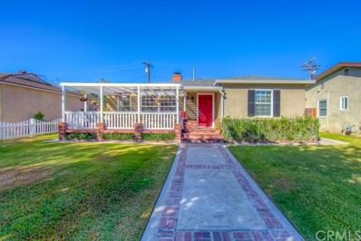 3921 N Greenbrier Road, Long Beach, CA 90808 - MLS#: PW18164548