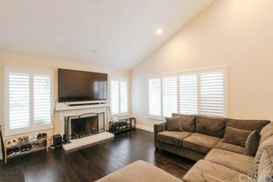 10221 Fern Avenue, Stanton, CA 90680 - MLS#: PW18164557