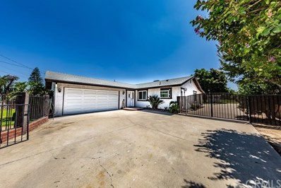 12679 Russell Avenue, Chino, CA 91710 - MLS#: PW18164566