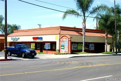 121 S Beach Boulevard UNIT DEF, La Habra, CA 90631 - MLS#: PW18164709