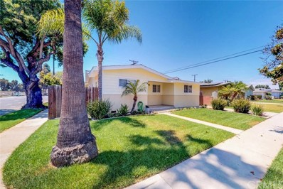 2347 Tulane Avenue, Long Beach, CA 90815 - MLS#: PW18164848