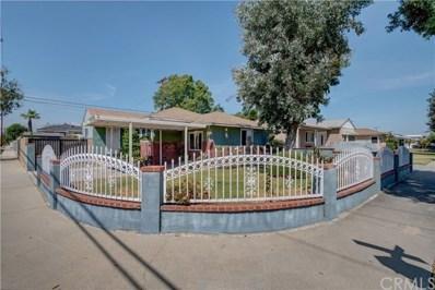9316 Alburtis Avenue, Santa Fe Springs, CA 90670 - MLS#: PW18164856