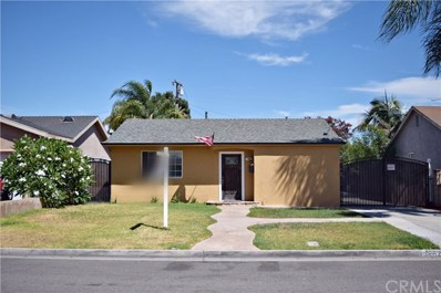 6662 Rostrata Avenue, Buena Park, CA 90621 - MLS#: PW18164877