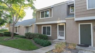 16 Briarwood UNIT 69, Irvine, CA 92604 - MLS#: PW18164934