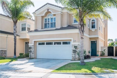 19185 Brynn Court, Huntington Beach, CA 92648 - MLS#: PW18164996